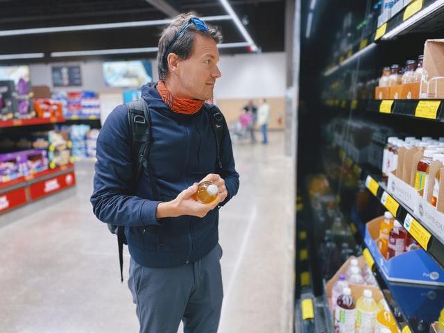RFID smart shelves South Africa