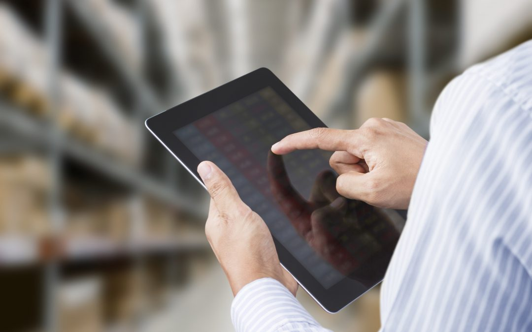 Inventory Management System: An Effective Solution